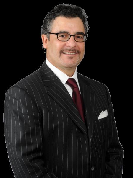 Orange County Tax Attorney - Paul Raymond